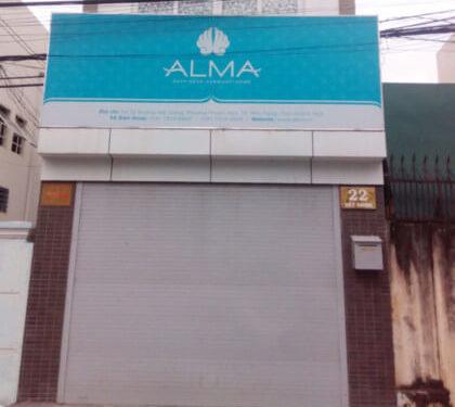 """Tiếp vụ khách hàng """"tố"""" Alma: Dấu hiệu bất thường tại văn phòng đại diện"""